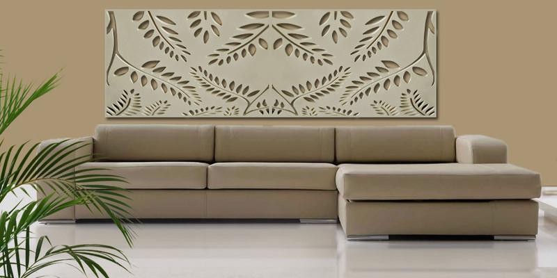 El rinc n de arte paneles decorativos celosias for Celosias para interiores