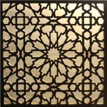 celosias arabescas, celosias divisoria, celosias decoracion arabe, celosias madera