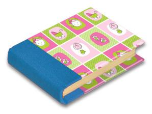 Mini libretas personalizadas, mini libretas, regalos papeleria
