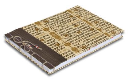 Cuadernos artesanales encuadernacion japonesa