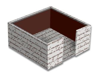 porta tacos madera, porta tacos papel, porta tacos