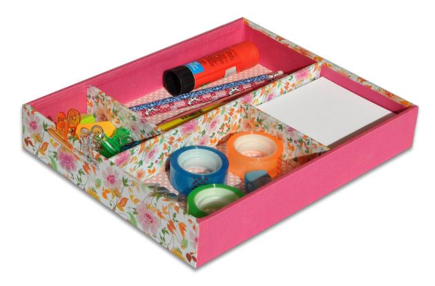 El rinc n de arte organizador escritorio regalos - Organizadores escritorio ...