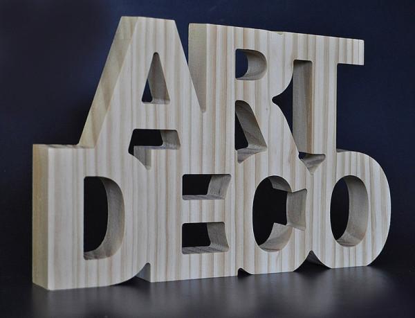 El Rincón de Arte   Palabras Decorativas Madera Artesanal